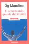 Libro EL SECRETO MAS GRANDE DEL MUNDO
