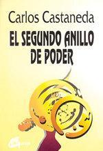 Libro EL SEGUNDO ANILLO DE PODER
