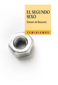 Libro EL SEGUNDO SEXO
