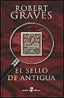 Libro EL SELLO DE ANTIGUA
