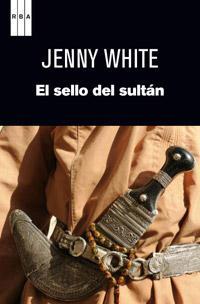 Libro EL SELLO DEL SULTAN
