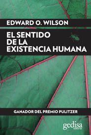 Libro EL SENTIDO DE LA EXISTENCIA HUMANA
