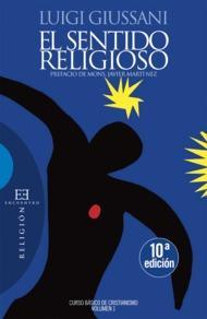 Libro EL SENTIDO RELIGIOSO