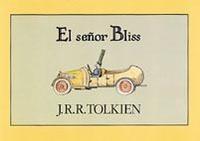 Libro EL SEÑOR BLISS