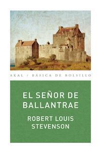 Libro EL SEÑOR DE BALLANTRAE