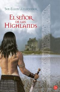 Libro EL SEÑOR DE LAS HIGHLANDS