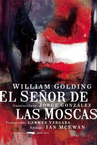 Libro EL SEÑOR DE LAS MOSCAS