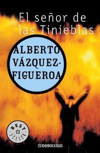 Libro EL SEÑOR DE LAS TINIEBLAS