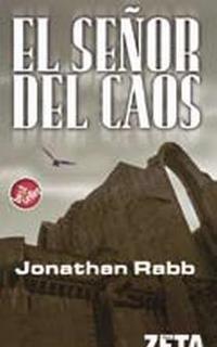 Libro EL SEÑOR DEL CAOS