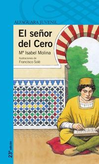 Libro EL SEÑOR DEL CERO