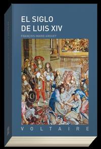 Libro EL SIGLO DE LUIS XIV