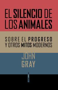 Libro EL SILENCIO DE LOS ANIMALES