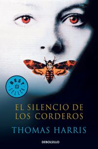 Libro EL SILENCIO DE LOS CORDEROS