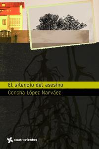 Libro EL SILENCIO DEL ASESINO