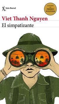 Libro EL SIMPATIZANTE