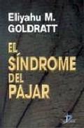 Libro EL SINDROME DEL PAJAR