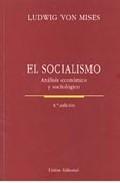 Libro EL SOCIALISMO: ANALISIS ECONOMICO Y SOCIOLOGICO