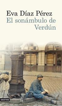 Libro EL SONAMBULO DE VERDUN
