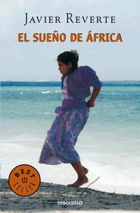 Libro EL SUEÑO DE AFRICA