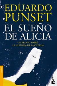 Libro EL SUEÑO DE ALICIA