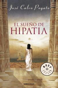 Libro EL SUEÑO DE HIPATIA