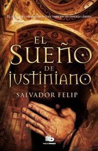Libro EL SUEÑO DE JUSTINIANO