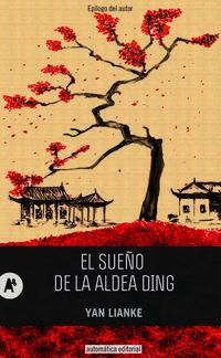 Libro EL SUEÑO DE LA ALDEA DING