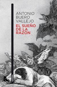 Libro EL SUEÑO DE LA RAZON