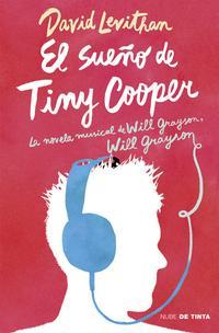 Libro EL SUEÑO DE TINY COOPER