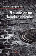 Libro EL SUEÑO DE UN HOMBRE RIDICULO