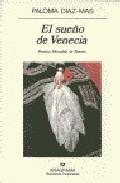 Libro EL SUEÑO DE VENECIA