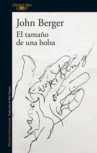 Libro EL TAMAÑO DE UNA BOLSA