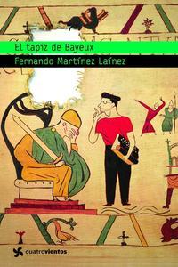 Libro EL TAPIZ DE BAYEUX