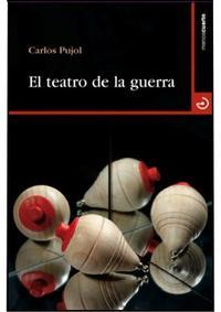 Libro EL TEATRO DE LA GUERRA