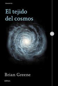 Libro EL TEJIDO DEL COSMOS