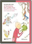 Libro EL TEOREMA DEL PATITO FEO