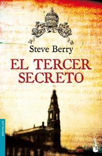 Libro EL TERCER SECRETO