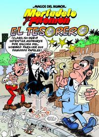 Libro EL TESORERO