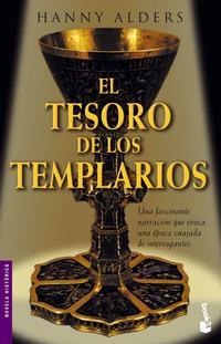Libro EL TESORO DE LOS TEMPLARIOS