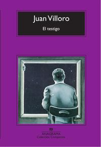 Libro EL TESTIGO