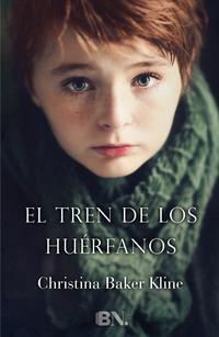 Libro EL TREN DE LOS HUÉRFANOS