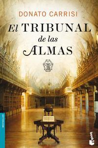 Libro EL TRIBUNAL DE LAS ALMAS