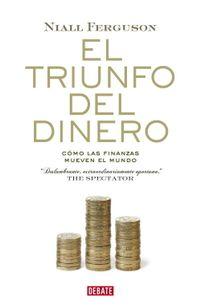 Libro EL TRIUNFO DEL DINERO