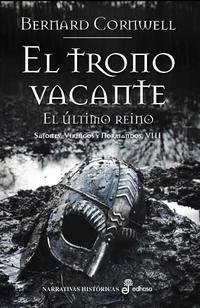 Libro EL TRONO VACANTE: SAJONES VIKINGOS Y NORMANDOS VIII