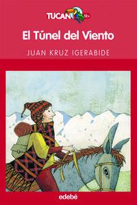 Libro EL TUNEL DEL VIENTO