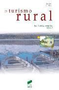Libro EL TURISMO RURAL