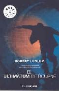 Libro EL ULTIMATUM DE BOURNE