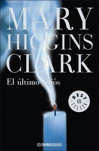 Libro EL ULTIMO ADIOS
