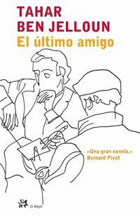 Libro EL ULTIMO AMIGO