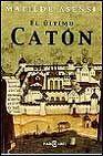 Libro EL ULTIMO CATON